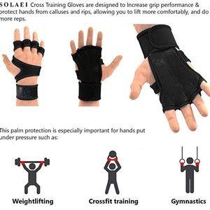 Accessories - Cross Training Gloves